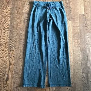Lululemon Terry Jogger Lounge Pants